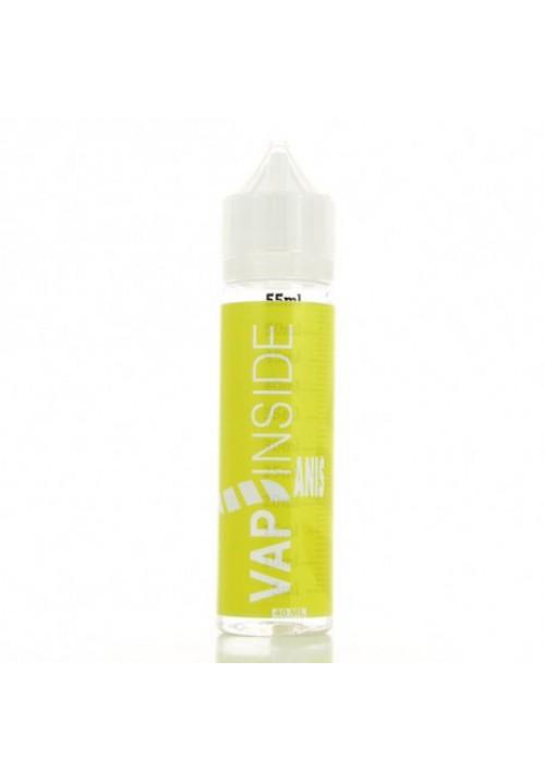 E-liquide ANIS  40ml - Vap'inside