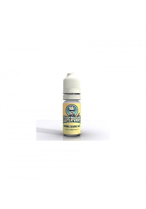 Concentré POP CORN - supervape 10ml