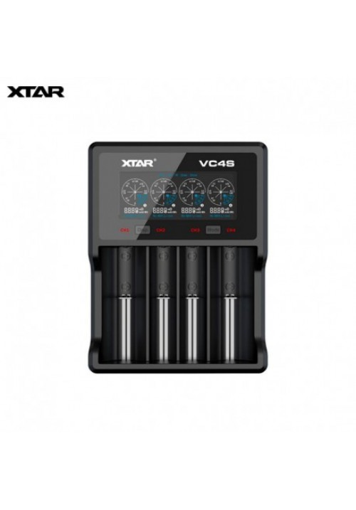 Chargeur VC4S - xstar