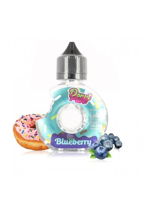 E-liquide BLUEBERRY 50ml - Donut Puff