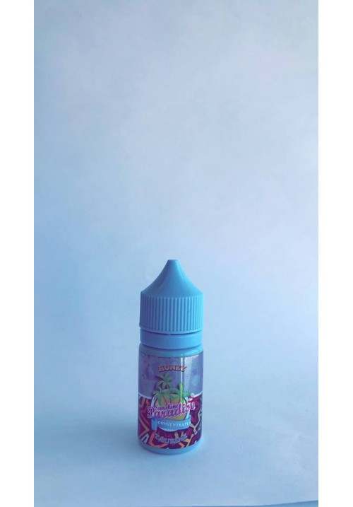 Concentré HONEY TAURINE 30ml - Sunshine Paradise
