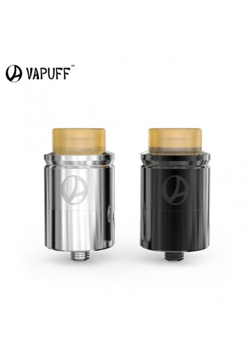 Qua - Dripper IN 24 RDA - vapuff