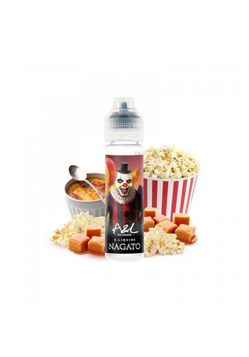 E-liquide NAGATO 50ml - Arômes et liquides