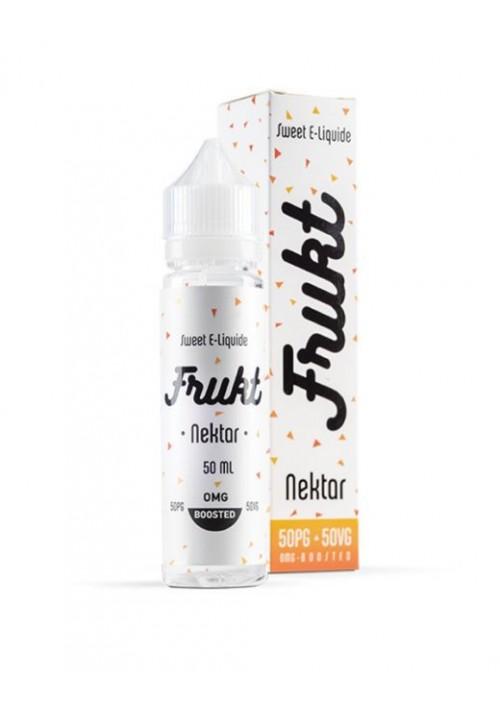 E-liquide NEKTAR 50ml - Frukt