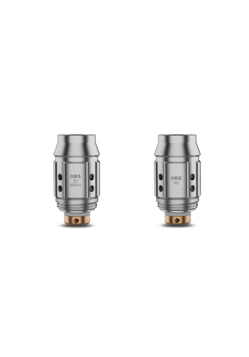 Qua - Résistances OBS Cube Mini Subtank S1/N1 - OBS