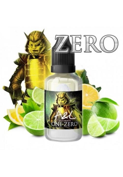 Concentré Oni Zero  30ml - Aromes et liquides