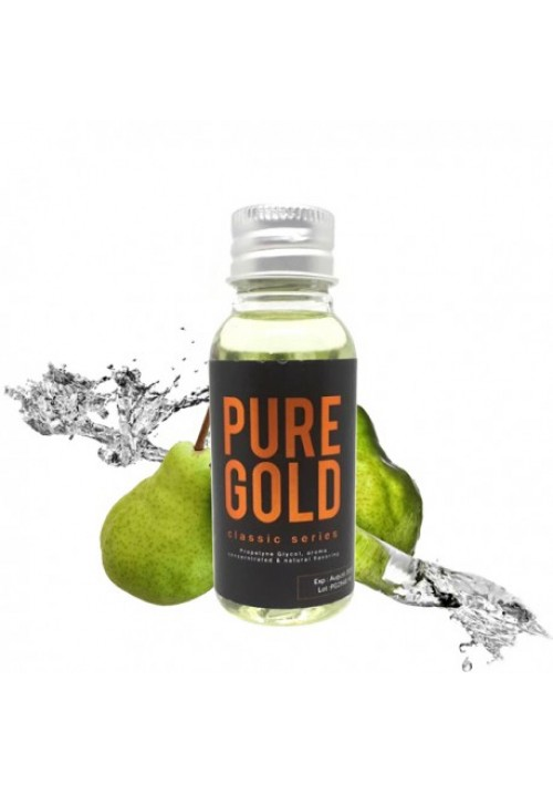 Concentré Classic PURE GOLD 30ml - Medusa