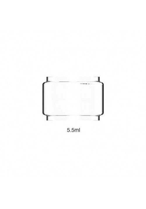 Qua - Pyrex Zeus dual / X 5,5 ml - geekvape