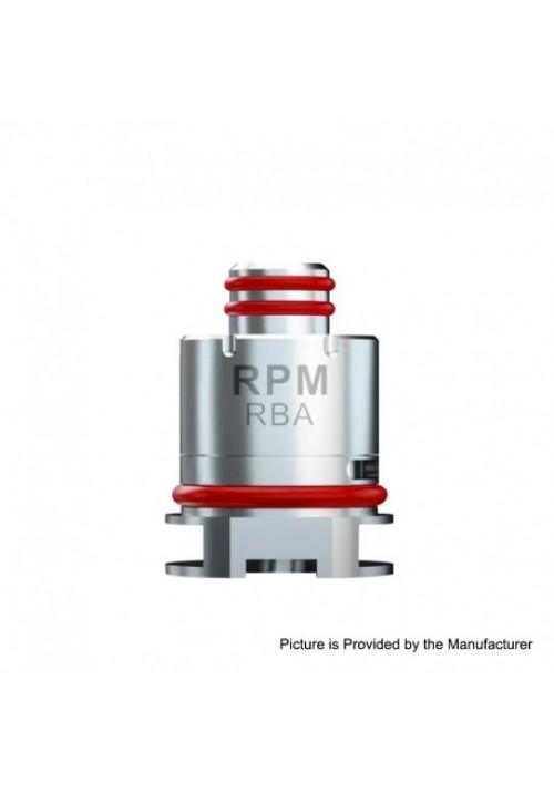 Qua - RPM RBA - Smok