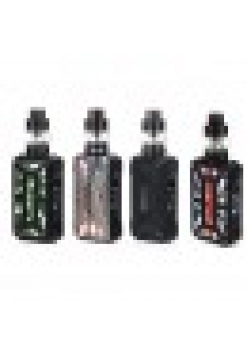 Kit Mechman 228w 4,5ml - Rincoe