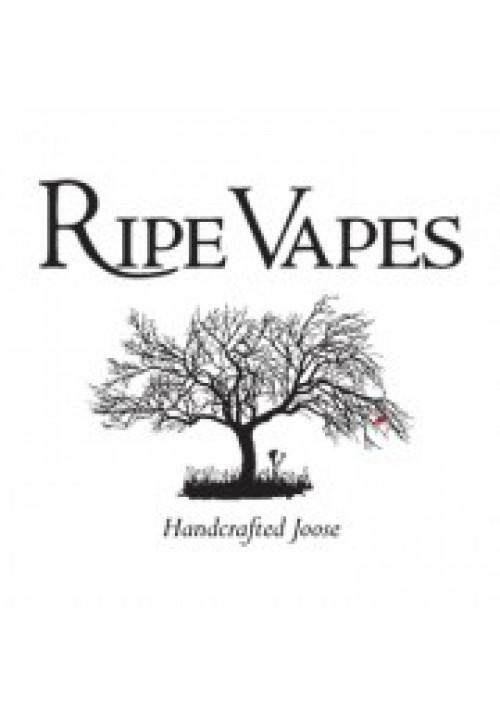 E-liquide RIPE VAPES 50ml - Americain