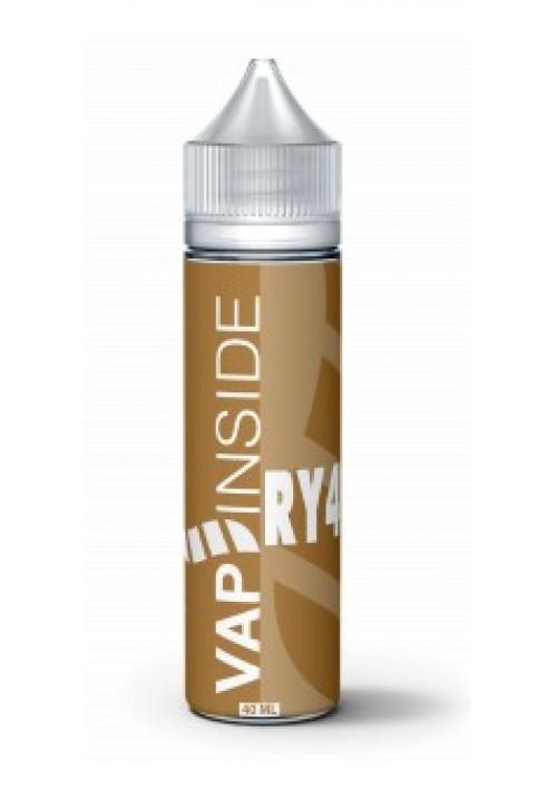 E-liquide RY4  40ml - Vap'inside
