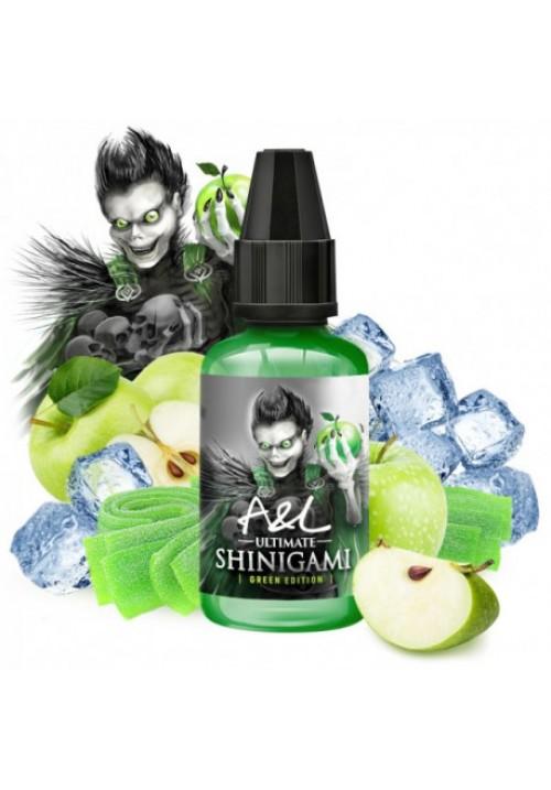 Concentré Shinigami Green Edition 30ml - Aromes et liquides