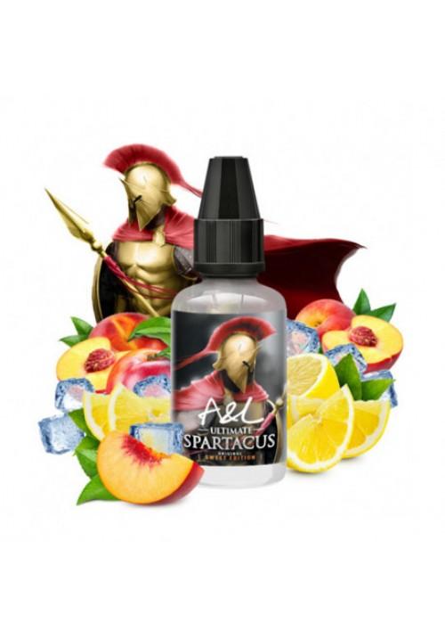 Concentré SPARTACUS Sweet 30ml - Aromes et Liquides