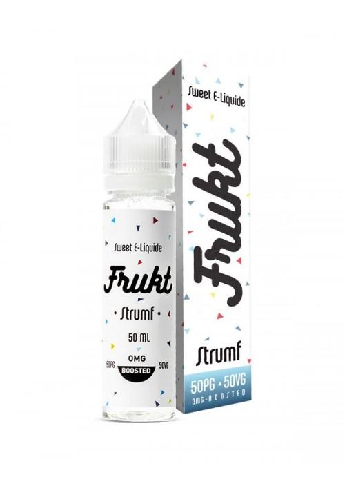 E-liquide STRUMF 50ml - Frukt