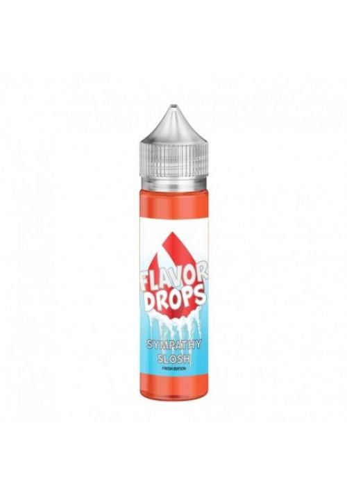 E-liquide sympathy slosh 50ml flavor drops