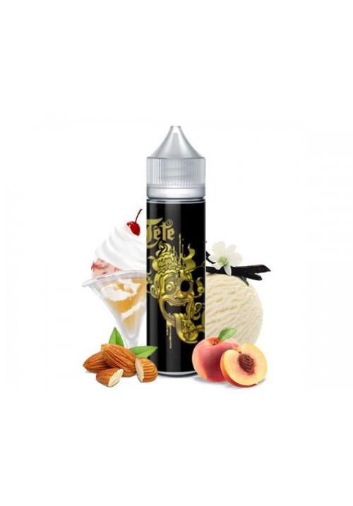 E-liquide TETE D'OR  50 ml - savourea