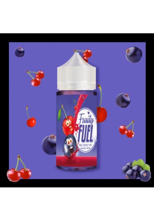 E-liquide THE LOVELY OIL 100ml - Fruity Fuel