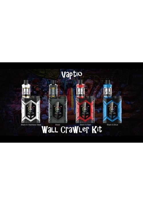Kit WALL CRAWLER avec frogman tank 2ml  - Vaptio
