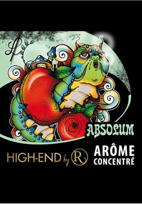 Concentré ABSOLUM 10ml - high end by r