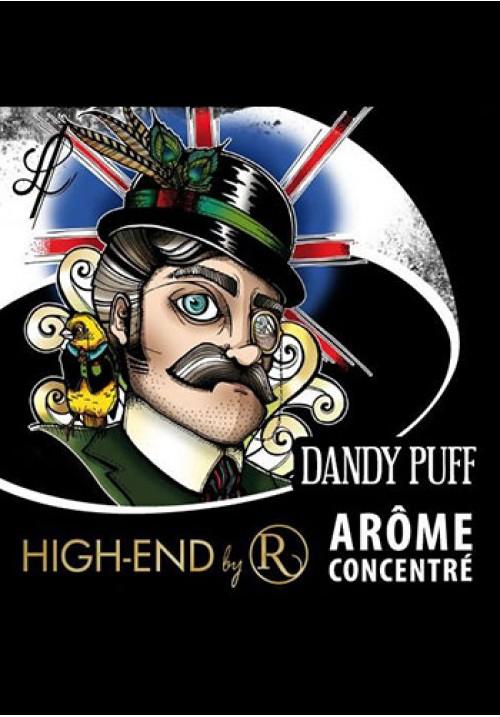 Concentré DANDY PUFF 10ml - high end by r