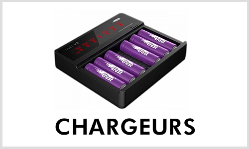 Chargeurs (17)